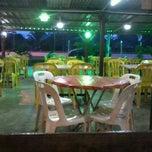 Photo taken at Warung Pinang Sebatang by Shyai E. on 8/30/2012