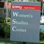 Photo taken at WKU Gender & Women's Studies by Phillip E. on 7/19/2012