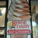 Photo taken at Byrne Dairy by Melissa W. on 6/17/2012