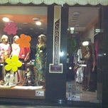 Photo taken at Christine Fashion And Accessories Shop by Kostas S. on 8/5/2011