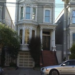 "Photo taken at ""Full House"" House by Jacqui S. on 11/14/2011"