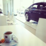 Photo taken at Bruce Lynton BMW by David L. on 6/17/2012