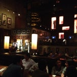 Photo taken at Hard Rock Café by Jay R. on 3/16/2012