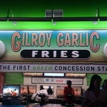 Photo taken at Gilroy Garlic Fries by Raymond L. on 9/29/2011