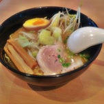 Photo taken at Ramen Play by Coral C. on 6/16/2012