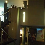 Photo taken at Dendy Cinemas by Rohan B. on 12/12/2011