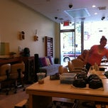 Photo taken at Chameleon Spa and Nails by Rebeka C. on 8/3/2011