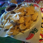 Photo taken at Chili's Grill & Bar by Alberto B. on 1/12/2012