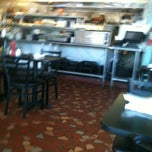 Photo taken at Boulevard Diner by Jeff W. on 5/1/2012