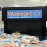 Photo taken at Walmart Supercenter by MaRiNi🌷 A. on 3/10/2012