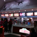 Photo taken at Supermac's by AppLe B. on 11/5/2011