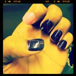 Photo taken at BK Nails by Beni D. on 12/6/2011