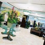 Photo taken at Chumash Casino Resort by Jim L. on 1/9/2012