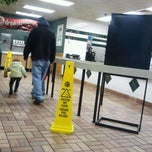 Photo taken at Burger King by Tanisha L. on 4/19/2011