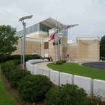 Photo taken at Airborne & Special Operations Museum by Vladimir K. on 7/25/2012