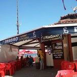 Photo taken at Dragao - Point da Picanha by fernanda on 11/20/2011