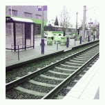 Photo taken at TriMet Willow Creek/SW 185th Ave Transit Center by Joshua S. on 3/2/2011