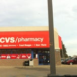 Photo taken at CVS/pharmacy by Dave W. on 11/2/2011
