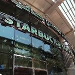 Photo taken at Starbucks by Fell B. on 7/3/2012