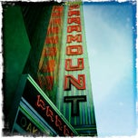 Photo taken at Paramount Theatre by Kelly K. on 5/5/2012