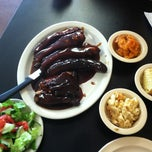 Photo taken at Renee's Fish & Soul Food by Maria H. on 6/14/2012