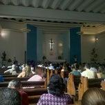 Photo taken at Igreja Nossa Senhora da Assunção by Geraldo N. on 3/18/2012