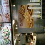 Photo taken at Burger King by Amy C. on 6/5/2012