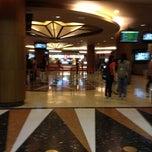 Photo taken at TGV Cinemas by Ejumpz N. on 9/7/2012