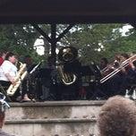 Photo taken at Torpy Park by Jane - Mumma T on 6/7/2012