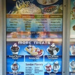 Photo taken at Dairy Queen by Aaron T. on 5/17/2012
