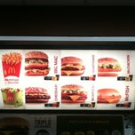 Photo taken at McDonald's by Camilo B. on 8/24/2012