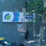 Photo taken at Líder Express by Pachamamic on 11/5/2011
