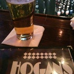 Photo taken at Hogan's by Joe C. on 1/14/2011