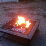 Photo taken at The Firepit by Jake L. on 6/12/2011