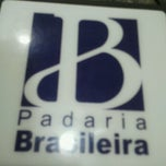 Photo taken at Padaria Brasileira by Amanda V. on 9/5/2011