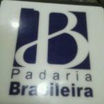 Photo taken at Padaria Brasileira by Amanda V. on 9/5/2011
