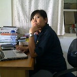 Photo taken at Travel Works Communication International by Dhanie A. on 9/5/2011