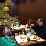 Photo taken at Burger Boss by Brian B. on 3/10/2012