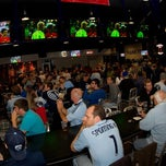 Photo taken at Boulevard Members Club at Sporting Park by Sporting Kansas City on 2/3/2012