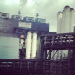 Photo taken at ArcelorMittal Monlevade by Ivo A. on 8/10/2012