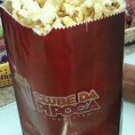 Photo taken at Cineflix Cinemas by Bruna T. on 3/4/2012