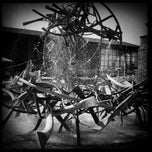 Photo taken at Long Beach Museum of Art by Lorena M. on 9/8/2012