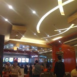 Photo taken at KFC by jb s. on 3/17/2011