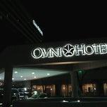 Photo taken at Omni Austin Hotel at Southpark by Cristina B. on 9/25/2011