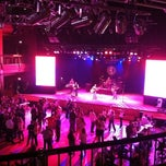 Photo taken at Wildhorse Saloon by Gina R. on 9/25/2011