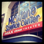 Photo taken at McWane Science Center by Asa D. on 5/9/2012