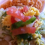 Photo taken at Tio Dan's Puffy Tacos by Rachel M. on 9/2/2011