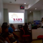 Photo taken at The Sun Shop by Mark Anthony C. on 1/15/2012