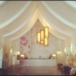 Photo taken at Centara Kata Resort Phuket by Jason L. on 5/2/2012