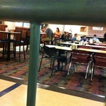 Photo taken at Haines Food Court by Kim T. on 7/11/2011